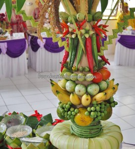 pertandingan makanan, lomba Memasak, exotic delicacy, Food decoration, garnishing, presentation, Festival Budaya, Isen Mulang, Authentic, Central Kalimantan, 中加里曼丹, Ethnic, native, event, Pariwisata,