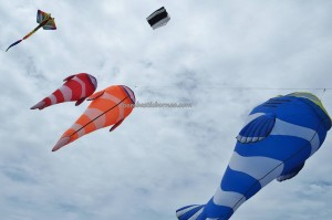 Borneo International Kite Festival, Layang-Layang antarabangsa, backpackers, championship, Dual Line Stunt Kites, sport kite, event, Sarawak, Malaysia, Old Bintulu Airport, outdoors, Tourism, tourist attraction, travel guide, 民都鲁