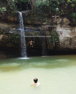 Riam, adventure, outdoor, nature, Air Terjun, backpackers, Borneo, Indonesia, Gunung Mas, Kuala Kurun, native, Obyek wisata, Tourism, traditional, travel guide, village