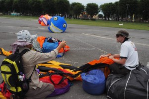 Borneo,International, Layang-Layang antarabangsa, championship, Dual Line Stunt Kites, double delta kite, sport kite, event, Sarawak, Old Bintulu Airport, outdoors, Tourism, tourist attraction, 婆罗洲国际风筝节, 民都鲁沙捞越
