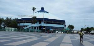 Borneo International Kite Festival, Layang-Layang antarabangsa, backpackers, event, Old Bintulu Airport, Tourism, tourist attraction, travel guide, 婆罗洲国际风筝节, 民都鲁, 沙捞越