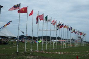Layang-Layang antarabangsa, Bintulu Development Authority, championship, double delta kite, sport kite, event, Old Bintulu Airport, outdoors, Tourism, tourist attraction, travel guide, 婆罗洲国际风筝节, 民都鲁沙捞越, drone obstacle race,