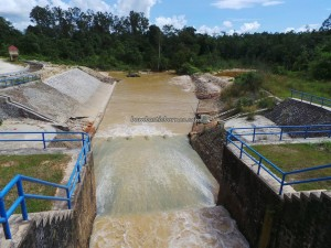 reservoir, adventure, outdoor, backpackers, Borneo, 中加里曼丹, Kuala Kurun, native, Dayak Ngaju, Obyek wisata, Tourism, tourist attraction, travel guide, village, Batu Mahasur waterfall.