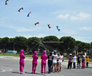 Borneo, Festival, Layang-Layang antarabangsa, backpackers, championship, double delta kite, sport kite, Sarawak, Malaysia, outdoors, Tourism, tourist attraction, travel guide, 婆罗洲国际风筝节, 民都鲁沙捞越