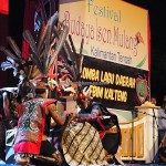 Lomba Tarian Pendalaman, authentic, Kalteng, event, carnival, native, suku dayak, pariwisata, tourism, travel guide, tribal, tribe, 婆罗洲, 土著文化舞蹈, Indonesia, Palangka Raya,