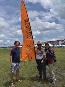 Borneo International Kite Festival, Layang-Layang antarabangsa, championship, double delta kite, sport kite, Kites making workshop, event, Old Bintulu Airport, outdoors, Tourism, tourist attraction, travel guide, 婆罗洲国际风筝节, 民都鲁沙捞越