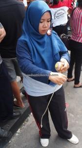 traditional games, Festival Budaya, Isen Mulang, Indigenous, backpackers, Borneo, Indonesia, Palangkaraya, competition, event, ethnic, native, suku dayak, Pariwisata, Tourism, travel guide