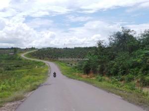 adventure, authentic, backpackers, 中加里曼丹, Dayak Ngaju, Desa Tumbang Malahoi, Gunung Mas, longhouse, native, Obyek wisata, outdoor, Rumah Betang Toyoi, Rungan, Tourism, travel guide, village