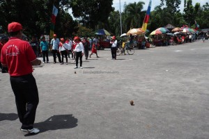 permainan tradisional, Lomba Habayang, Festival Budaya, Isen Mulang, authentic, 中加里曼丹, Indonesia, Palangkaraya, competition, culture, event, native, suku dayak, Pariwisata, tourist attraction, tribe