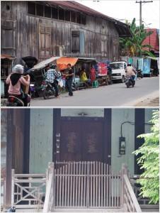 culture, Ethnic, Tiong hua, South Kalimantan, river city, pasar lama, Patung Bekantan, obyek wisata, Tourism, tourist attraction, tradisional, travel guide, village, 馬辰