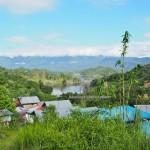rural mini library, boat ride, authentic, indigenous. Borneo, Kampung, Padawan, Kuching, Malaysia, volunteer, Community Service, native, tribal, Non Profit Organization, 沙捞越,