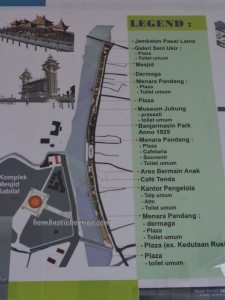 information, informasi, native, Ethnic Banjarese, Kalsel, Kota Seribu Sungai, river city, Sungai Martapura, oldest mosque, Menara Pandang, obyek wisata, Tourism, travel guide, 馬辰