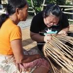 rural mini library, authentic, indigenous. Village. Padawan, Kuching, volunteer, charity, Community Service, education, dayak bidayuh, tribal, tribe, Non Profit Organization, 沙捞越,