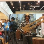 Acacia wood, furniture, bamboo musical instruments, bamboo products, Borneo Convention Centre Kuching, trade, consumer fair, event, exhibition, timber expo, Malaysia, Small & Medium Entrepreneurs, 沙捞越展览会