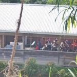 rural village, mini library, authentic, indigenous. Bengoh dam, Borneo, Padawan, Kuching, volunteer, Community Service, seva, tribal, tribe, Non Government Organization, 沙捞越,