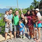 rural village, boat ride, authentic, indigenous, Bengoh dam, Borneo, Kampung Ayun, Padawan, Kuching, Community Service, Triang, native, dayak bidayuh, Non Profit Organization, 沙捞越,