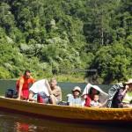 rural, boat ride, authentic, Bengoh dam, Borneo, Padawan, Kuching, Malaysia, volunteer, Community Service, native, dayak bidayuh, tribe, Non Government Organization, 沙捞越,