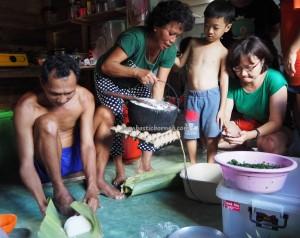 adventure, nature, authentic, indigenous. Kampung, Borneo, Padawan, Kuching, Malaysia, 沙捞越, education. charity, native, dayak bidayuh, Non Profit Organization,