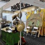 Acacia wood, furniture, bamboo musical instruments, bamboo products, trade, consumer fair, event, exhibition, Indonesia, Malaysia, Sabah, Small & Medium Entrepreneurs, 沙捞越展览会