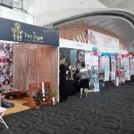 Acacia wood, furniture, bamboo musical instruments, bamboo products, trade, consumer fair, event, exhibition, Indonesia, Malaysia, Sabah, Small & Medium Entrepreneurs, 沙捞越展览会