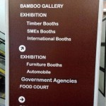 Acacia wood, bamboo products, Borneo Convention Centre Kuching, trade, consumer fair, D'bamboo Essential, event, furniture, Indonesia, Malaysia, Sabah, Small & Medium Entrepreneurs, 沙捞越展览会