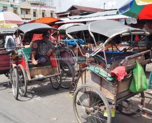 culture, dayak, native, Ethnic Banjarese, Borneo, Kota Seribu Sungai, river city, pasar lama, street market, obyek wisata, Tourism, tourist attraction, tradisional, traditional, 馬辰