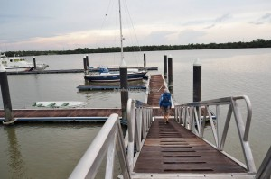 Jabatan Laut Wilayah Sarawak, Marina Kuching, Sailing Boat, travel,