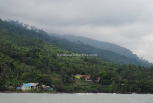 Pulau Laut, Indonesia, Borneo, village, island, Hutan Wisata Meranti, Fery terminal, port, Tourism, beach, tourist attraction, travel guide, 南加里曼丹, 婆罗州