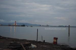 pelabuhan, Kalimantan Selatan, Kalsel, Pulau Laut, Island, Fery Penyeberangan, port, jetty, nature, outdoors, Obyek wisata, Tourism, travel guide, 南加里曼丹, 婆罗州