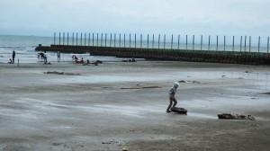 waterfront, Pantai, Borneo, Kalsel, Pulau Laut, Island, nature, objek wisata, outdoors, tourism, tourist attraction, village, 南加里曼丹, 婆罗州