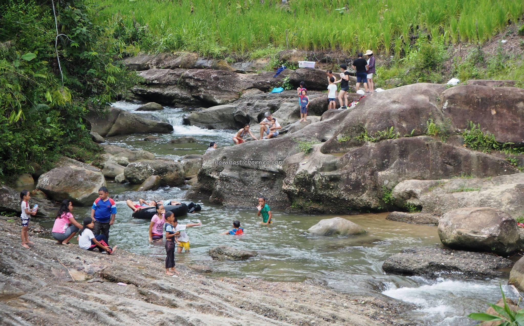 picnic spot, nature, outdoor, indigenous, Sapit River, Highlands, Kuching, Padawan, Malaysia, Community Service, native, tribe, Non Profit Organization, 沙捞越, volunteer,