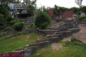 waterfront, promenades, chinese temple, Beach, Borneo, Kalsel, Island, nature, objek wisata, outdoors, tourism, tourist attraction, 南加里曼丹, 婆罗州