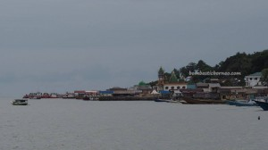 promenades, Pantai Gedambaan, Beach, Kalimantan Selatan, Pulau, nature, objek wisata, outdoors, tourism, tourist attraction, 南加里曼丹, 婆罗州
