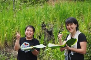 holiday, picnic spot, adventure, nature, outdoor, authentic, Borneo Heights, Parang village, Kuching, charity, volunteer, native, dayak bidayuh, tribe, Non Profit Organization,