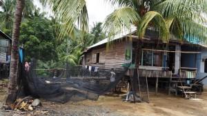 Beach, Borneo, Kalsel, Pulau Laut, Island, native, objek wisata, outdoors, tourism, tourist attraction, travel guide, fishing village, 南加里曼丹, 婆罗州