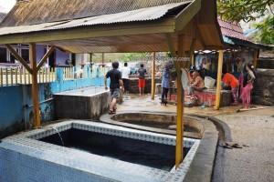 hotsprings, Borneo, Indonesia, Kalimantan Selatan, Kalsel, Kotabaru, nature, objek wisata, outdoors, tourism, tourist attraction, travel guide, village, 婆罗州