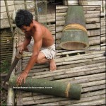 authentic, indigenous, letung, ketong, orang asli, native, tribe, Kampung Kamas, village, Padawan, Sarawak, 沙捞越, Borneo, traditional, xylophone