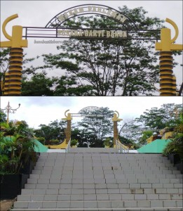 ethnic, Banjarese, native, Borneo, Hulu Sungai Selatan, Tourism, tourist attraction, obyek wisata, travel guide, 南加里曼丹, 婆罗州, 旅游景点
