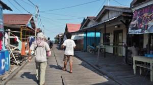 Pelabuhan, jetty, Pulau Beras Basah, Island, boat ride, authentic, backpackers, Holiday, vacation, Borneo, Kalimantan Timur, Kota Bontang, tour guide, Tourism, travel,