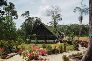 outdoors, backpackers, Indonesia, belian park, botanic garden, conservation, Hutan Lindung Sungai Wain, Nature Reserve, Pusat Konservasi, Tourism, tourist attraction, alam, Obyek wisata,