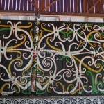 Balai Adat, authentic, destination, budaya, Borneo, East Kalimantan, Suku Dayak Kenyah, native, motifs, Tourism, obyek wisata, traditional, travel guide, tribal, 婆罗州旅游景点