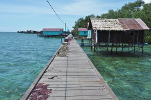 nature, outdoors, authentic, destination, Pulau Tihi Tihi, Island, Bontang Selatan, Indonesia, objek wisata alam, rumput laut, seaweed farming, Tourism, tourist attraction, 婆罗州, 旅游景点