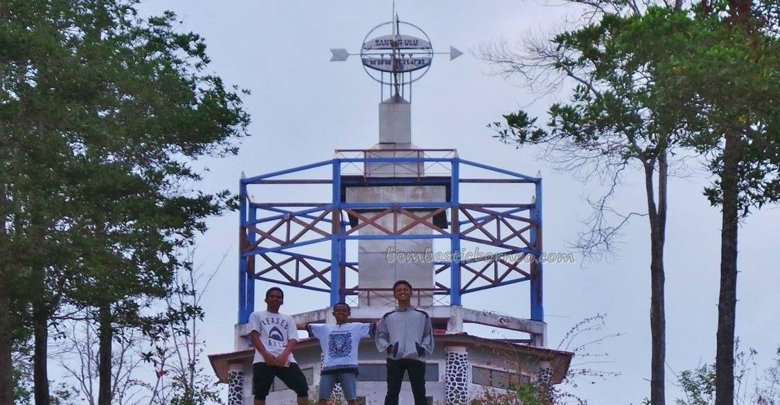 Muara Badak, Equator Monument, Santan Ulu, backpackers, destination, Borneo, Kota Bontang, Kutai Kartanegara, nature, Tourism, tourist attraction, travel guide, 东加里曼丹, 婆罗州, 旅游景点