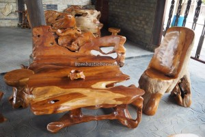 Mebel kayu, KPJ Play Land, recreational, adventure, nature, outdoor, destination, Samarinda, Sungai Mariam, Kutai Kartanegara, family holiday, fishing, Obyek wisata, Tourism, 东加里曼丹,