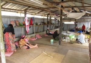paddy harvest festival, Gawea Pinyanga Motak, indigenous, culture, ritual, ceremony, native, Bau, Borneo, village, Malaysia, 沙捞越, Tourism, traditional, tribal,