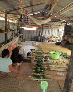 paddy harvest festival, Gawea Pinyanga Motak, indigenous, culture, ritual, Bau, Borneo, village, Dayak Bidayuh, Malaysia, 沙捞越, Tourism, traditional, tribe