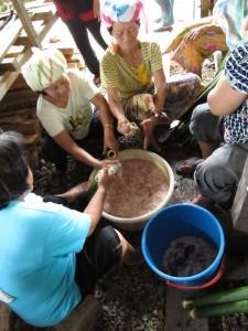 Gawai Harvest Festival, indigenous, culture, ceremony, event, Dayak Bidayuh, native, Bau, Borneo, village, 沙捞越, Sarawak, traditional, travel guide, tribe