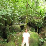 water supply, authentic, Bau, Kuching, Borneo, 沙捞越, nature, jungle trekking, native, tribe. traditional, travel guide, local fruits, wild durian,