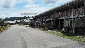 Uma Belun Leo Dian, homestay, authentic, traditional, Bakun Dam resettlement, Belaga, Kapit, Borneo, Malaysia, native, Dayak Kayan, Tourism, travel guide, backpackers, 沙捞越长屋