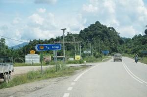 Kapit, Belaga, Malaysia, Bintulu, homestay, longhouse, rumah panjang, ethnic, native, Orang Ulu, Suku Dayak Kenyah, Tourism, village, 沙捞越, 婆罗州,